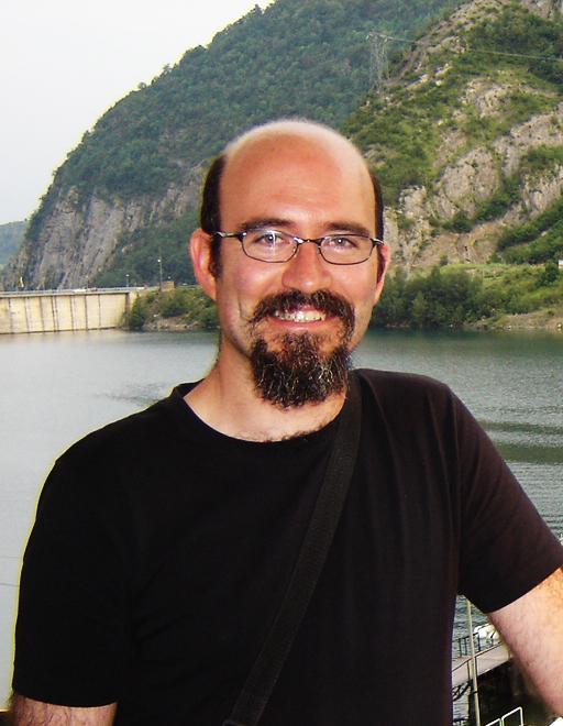El físico Carlos Barceló