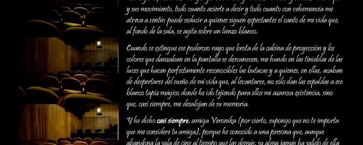 LA LUZ por Jose María González