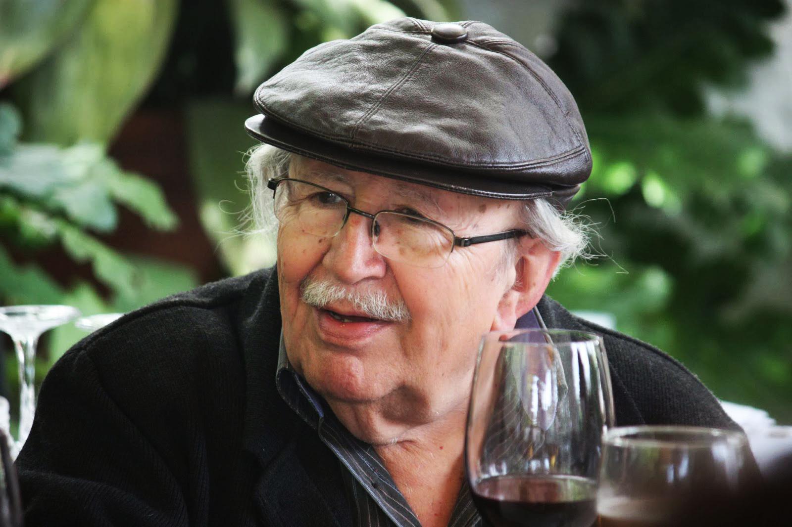 Rafael Guillén 2