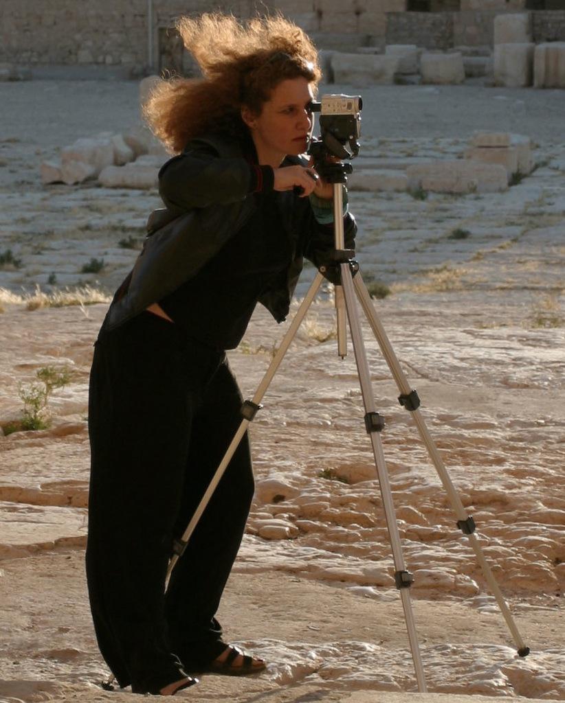 Manuela Morgaine